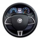 Jaguar XF 3.0 V6 4 Door Auto Steering Wheel Mousepad