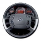 Citroen C5 1.6 HDI 16V VTR Steering Wheel 4 Door Round Mousepad