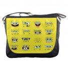 Spongebob Squarepants Unisex Messenger Shoulder Bag