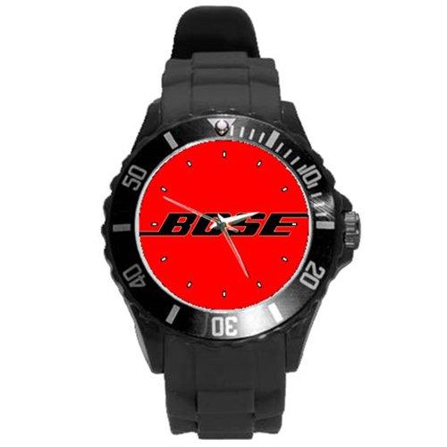 Bose Round Sport Wrist Watch Gift