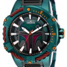 Invicta Star Wars Men's Automatic Green Watch