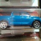 Toyota Hilux Revo Blue Majorette Street Cars