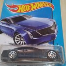 Hot Wheels Cadilac Elmiraj HW City
