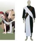 Naruto Gaara Chunin Exam Cosplay Costume