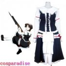 Coyote Ragtime Show Sep Cosplay Costume