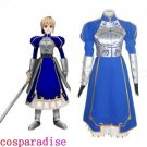 Fate Stay Night Cosplay Costume