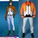 Gundam 00 Kyrios Cosplay Costume