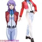 Gundam Anew Cosplay Costume