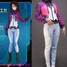 Gundam Lee Noriega Cosplay Costume