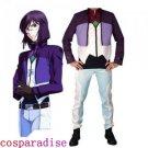 Gundam Tieria Erde Cosplay Costume