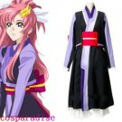 Mobile Suit Gundam SEED Lacus Clyne Chair Version Cosplay