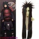 Naruto Madara Uchiha 80cm Cosplay Wig
