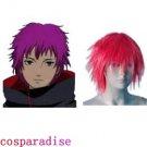 Naruto Sanri Cosplay Wig