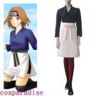 Naruto Shippuden Rin Cosplay Costume