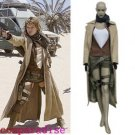 Resident Evil afterlife Claire Cosplay Costume