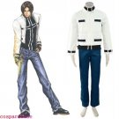 King of Fighters Kyo Kusanagi Cosplay Costume