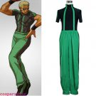 King Of Fighters Ramon Cosplay Costume