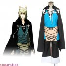 Lamento Beyond The Void Konoe Cosplay Costume