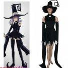 Soul Eater Blair Halloween Cosplay Costume