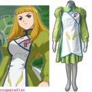 My-Otome Haruka Armitage Cosplay Costume