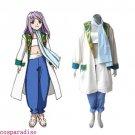 My-Otome Mashiro Blan de Windbloom Cosplay Costume
