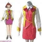 My-Otome Yukino Chrysant Cosplay Costume