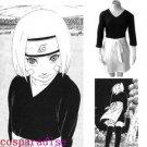 Naruto Shippuden Women's Cosplay Costume