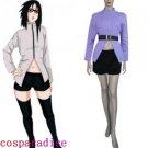 Naruto Karin Cosplay Costume