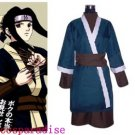 Naruto Haku Ha Halloween Cosplay Costume