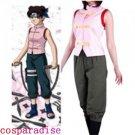 Naruto Shippuden Tenten Halloween Cosplay Costume