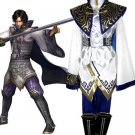 Dynasty Warriors V Shin Sangokumusou Cao Pi Cosplay Costume