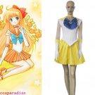 Sailor Moon Mina Aino Cosplay Costume
