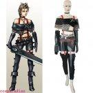 Final Fantasy X-2 Paine Halloween Cosplay Costume