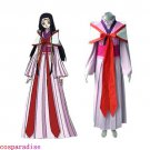 Code Geass Kaguya Sumeragi Cosplay Costume