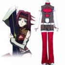 Code Geass Kallen Cosplay Costume