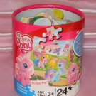 My Little Pony Ponyville Pinkie Pie Puzzle