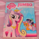 My Little Pony Princess Cadance Coloring Book