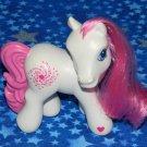 My Little Pony 2005 Starswirl Happy Meal Toy