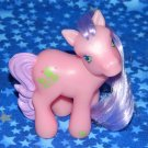 My Little Pony 2005 Serendipity Happy Meal Toy