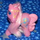 My Little Pony 2008 Pinkie Pie Happy Meal Toy