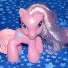 My Little Pony 2009 Pinkie Pie Happy Meal Toy