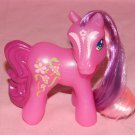 My Little Pony 2008 Cheerilee Happy Meal Toy