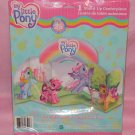 My Little Pony G3 Stand Up Centerpiece
