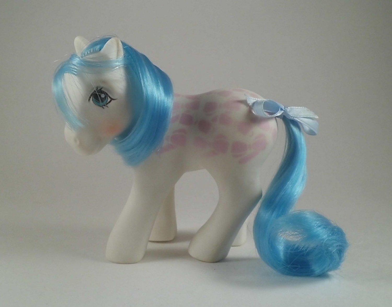 My Little Pony TAF Fifi Perm Shoppe 2
