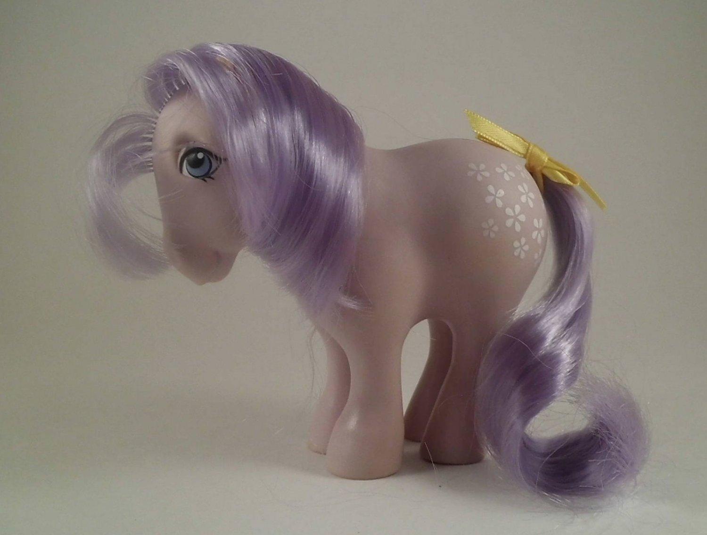 My Little Pony CF Blossom