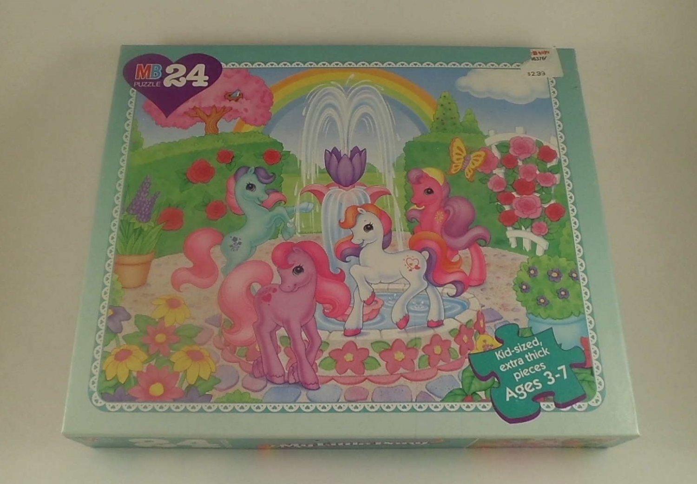 My Little Pony G2 24pc Puzzle Unopened