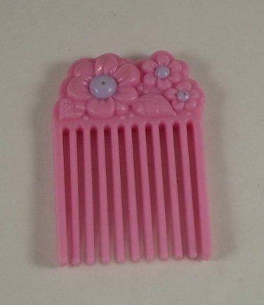 My Little Pony Pink/Lavender Flower Pick
