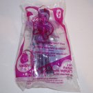 My Little Pony 2015 Twilight Sparkle Equestria Doll Happy Meal Toy MIP