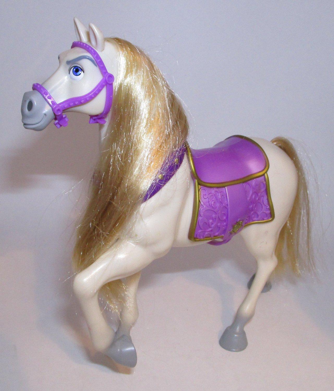Disney Rapunzel Maximus Model Horse