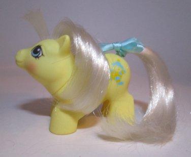 My Little Pony Newborn Twin Toppy